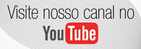 Canal do TCESP no YouTube