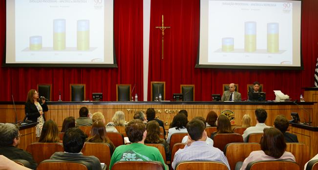 Processo eletrônico do TCESP registra 5000 peticionamentos em 2014