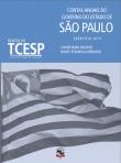 Capa da Revista TCESP - Edição 138