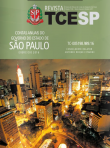 Revista 140 TCESP - Contas Governador - 2016